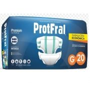 FRALDA GER.PROTFRAL PREMIUM G 5 PCT. C/20 CXF