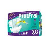 FRALDA GERIATRICA PROTFRAL XG C/26
