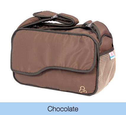 BOLSA GALZERANO CHOCOLATE - cod. IDPROD_88141 - BARCODE_