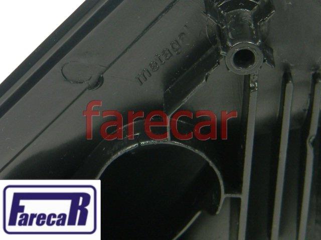 BASE SUPORTE PÉ ESPELHO RETROVISOR GM S10 BLAZER S-10 S10  - Farecar Comercio