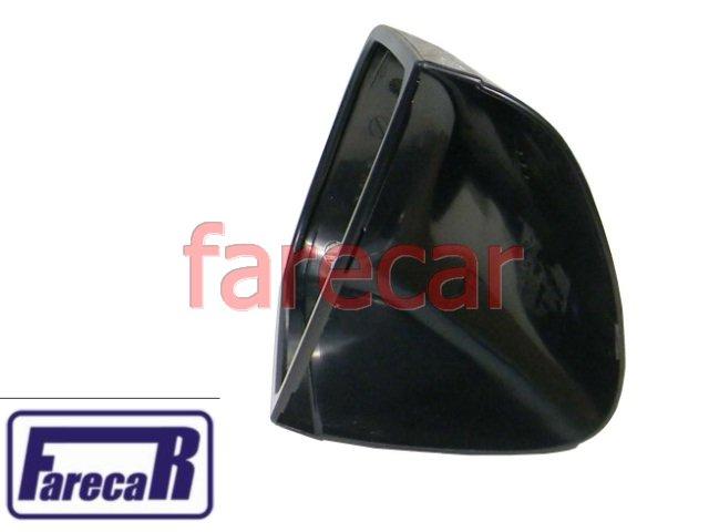 capa espelho retrovisor GM Omega 1992 a 1998 Omega Suprema 92 93 94 95 96 97 98 1993 1994 1995 1996 1997  - Farecar Comercio