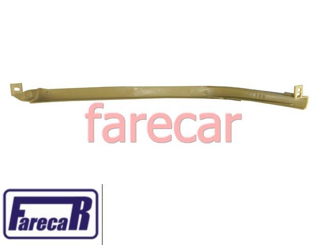 FRISO ACABAMENTO ABAIXO FAROL TEMPRA 96 A 99 NOVO  - Farecar Comercio