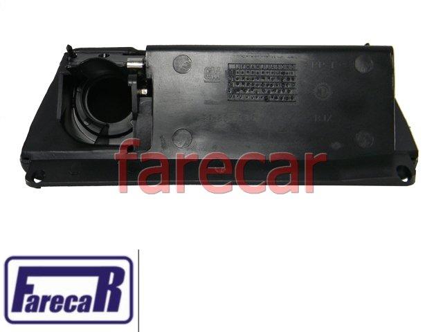 CINZEIRO PAINEL CORSA ORIGINAL GM NOVO CLASSIC PICK UP  - Farecar Comercio