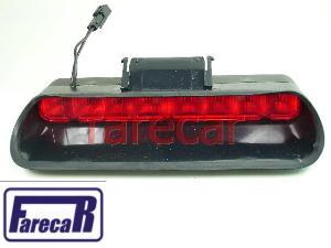 Kit Brake Light Corsa Sedan Classic + Suportes Orig Gm Break  - Farecar Comercio