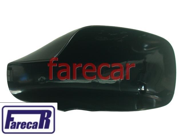 Capa do Espelho Retrovisor lado direito original GM Astra Antigo 1994 1995 1996 1997 - 90525666 SW WAGON  - Farecar Comercio