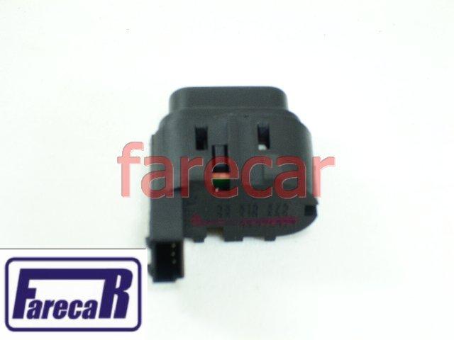 BOTAO FAROL MILHA  ORIGINAL GM 93371375 CELTA E PRISMA 2007 2008 2009 2010 2011  - Farecar Comercio