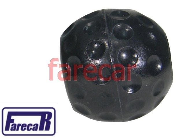 Bola Manopla Cambio Modelo Bola De Golf Gol Gts Gti  - Farecar Comercio