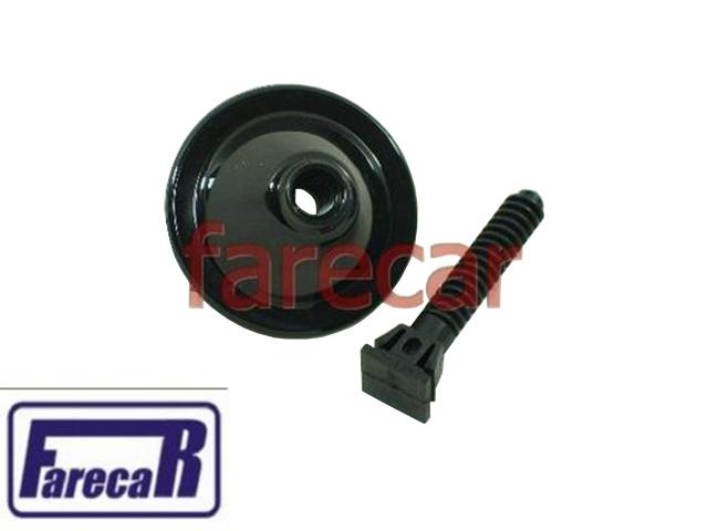 Kit Parafuso E Porca Da Roda Estepe Corsa E Astra  - Farecar Comercio