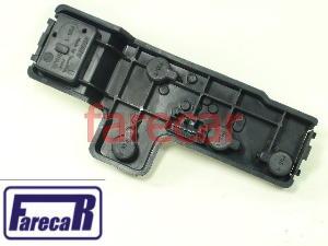 Soquete Circuito Lanterna Traseira Fiat Premio  - Farecar Comercio