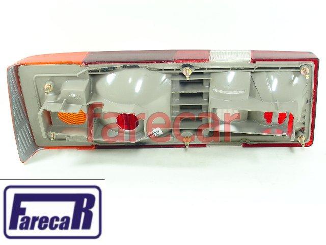 Lanterna Escort 1984 A 1986 Xr3 E Original Direita Nova  - Farecar Comercio