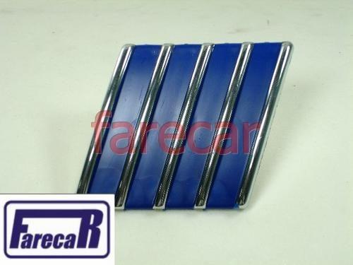 Emblema Fiat 5 Raios Da Grade Dianteira Fiat Tipo  - Farecar Comercio