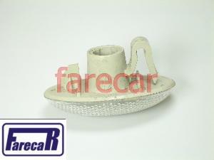 Lanterna Lateral Pisca Peugeot 206 E Citroen C3  - Farecar Comercio