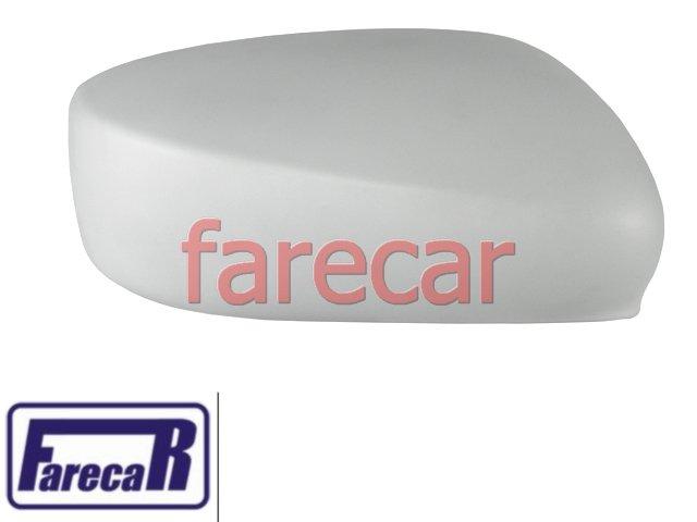 Capa Primer para pintura do Espelho Retrovisor Fiat Stilo 2002 2003 2004 2005 2006 2007 02 03 04 05 06 07  - Farecar Comercio