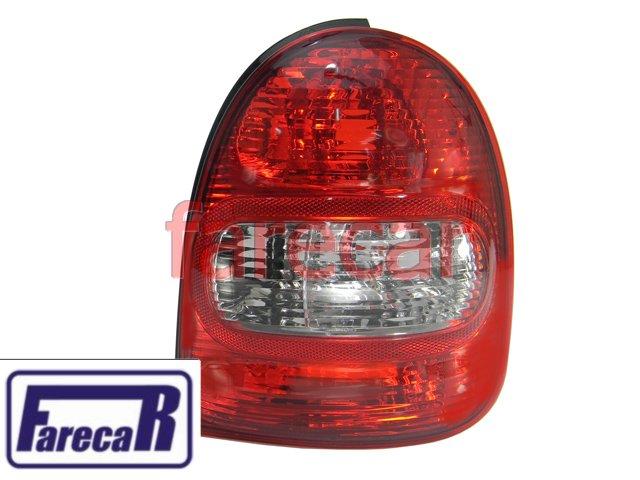 Lanterna Bolha Corsa WIND Hatch 2 Portas 2000 A 2002 Nova  - Farecar Comercio