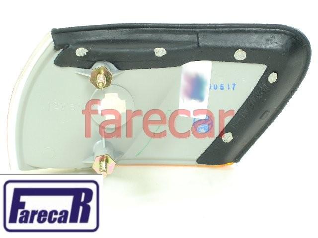 Lanterna Pisca Seta Ford Taurus 1991 A 1995 Importado  - Farecar Comercio