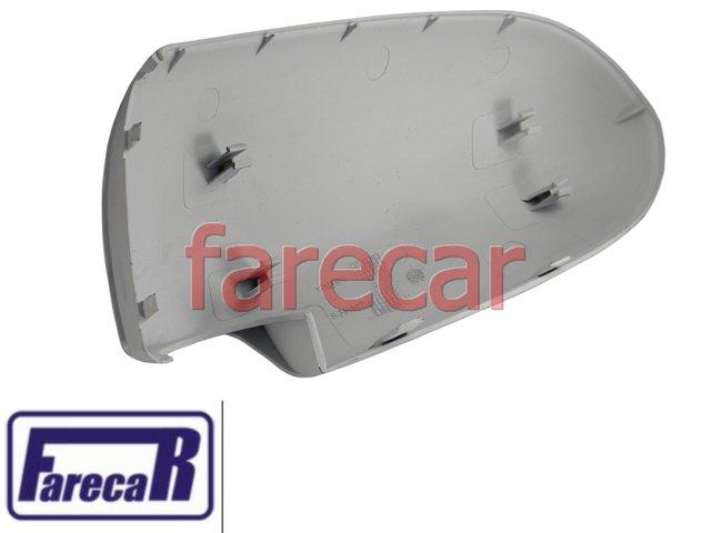 Capa Primer do Espelho Retrovisor Gm Zafira Original Para Pintar  - Farecar Comercio