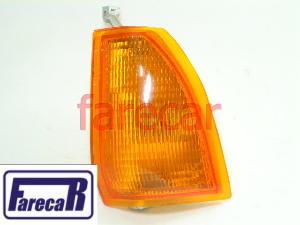 Par Lanterna Pisca Seta Passat 79 A 82 Ambar Original Cibié  - Farecar Comercio