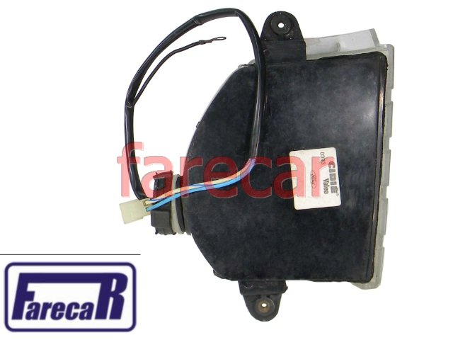 Lanterna Pisca Seta Del Rey 81 A 84 Original Ford Esquerdo  - Farecar Comercio
