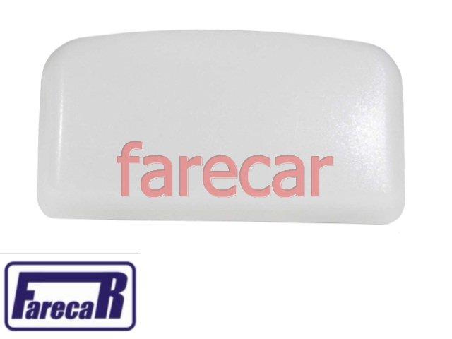 Lente Da Lanterna Teto Fiat 147 Uno Spazio Oggi Panorama  - Farecar Comercio