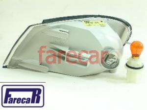 Lanterna Pisca Seta Vectra 1997 A 1999 Origina Valeo Direita  - Farecar Comercio