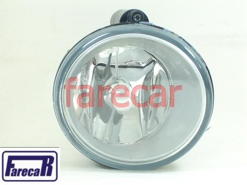 Farol De Milha Renault Scenic Laguna Original Direito com soquete  - Farecar Comercio