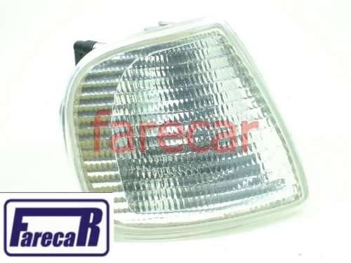 Lanterna Pisca Seta Polo 1996 A 2000 Cristal Nova  - Farecar Comercio