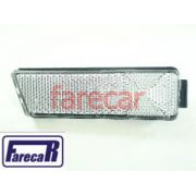 Lanterna Lateral Parachoque Perto Roda Golf Cristal