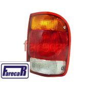 Lanterna Traseira Ford Ranger 1998 A 2003 Serve 1993 A 1997