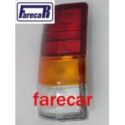 Lanterna Traseira Ipanema Tricolor Nova Original Arteb