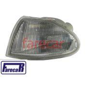 Lanterna Dianteira Pisca Seta Astra 94 A 98 Nova