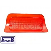 Lente Original GM ARTEB Da Lanterna Luz Freio Teto Brake Light S10 Break Gm - Farecar Comercio