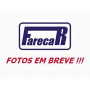 GRADE MOLDURA CENTRAL COM FRISO CROMADO DO PARACHOQUE VW GOL G6 VOYAGE G6 2013 13