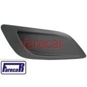 tampa moldura grade sem furo para farol de milha parachoque ford focus 2010 a 2013 10 11 12 13 2010 2011 2012