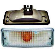 Lanterna Seta Frontal Cristal Caminhão Vw 7100-8100-8140-815