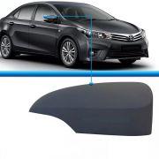 Capa para pintar primer do espelho retrovisor Toyota Corolla Corola 2014 2015 2016 2017 14 15 16 17