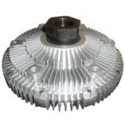 EMBREAGEM VISCOSA BORG WARNER - Cod. 6C458A616BB