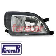 Farol Milha Parachoque VW Gol G6 Voyage G6 Saveiro G6 2013 2014 2015 2016 13 14 15 16