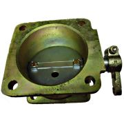FREIO MOTOR PARCIAL WABCO/KNORR - Cod. TRA253853