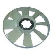 HELICE MOTOR 9 PAS C/ ANEL DIÂM. TOTAL (69,5MM) FURO(12,5MM) - Cod. 9062050606