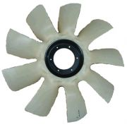 HELICE PLASTICA 9 PAS - Cod. 4C458600CA