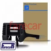 Moldura Esquerda Difusor Ar Painel Original GM 90436160 Vectra 1997 1998 1999 2000 2001 2002 2003 2004 2005 97 98 99 00 01 02 03 04 05