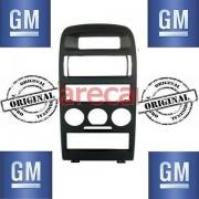 Moldura Radio Difusor ar condicionado Painel Central Astra 1999 a 2012 Original GM  2000 2001 2002 2003 2004 2005 2006 2007 2008 2009 2010 2011