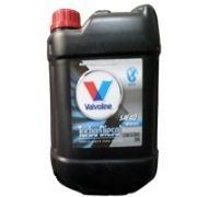 OLEO VALVOLINE DIESEL 40 API CF CF2 BALDE 20L - Cod. 01VA21436