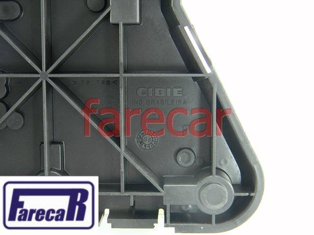 TAMPA SOQUETE CIRCUITO ESQUERDO LANTERNA VW LOGUS ORIGINAL VW CIBIE  - Farecar Comercio