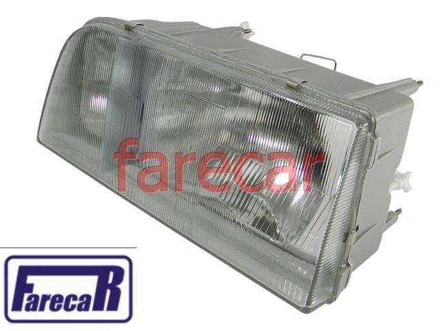 Farol Opala E Caravan 1988 A 1993 Novo Marca Orgus  - Farecar Comercio