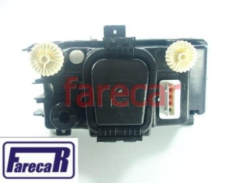 Farol Polo Classic 1996 A 2000 Novo Importado  - Farecar Comercio