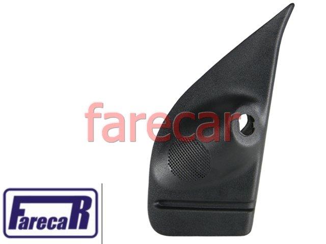 Acabamento Int Espelho Retrovisor Palio 2 Porta C/c Original  - Farecar Comercio