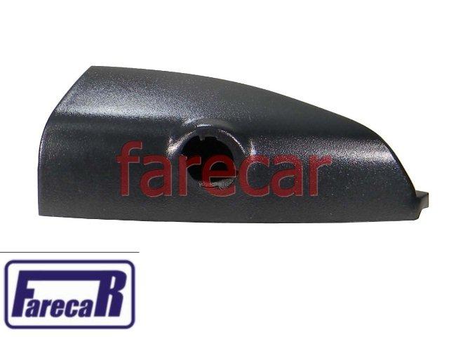 Acabamento Int Espelho Retrovisor Fiesta 03 A 09 C/c Original  - Farecar Comercio