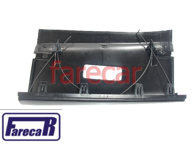 Tampa Cobertura Reboque Parachoque Traseiro Omega GL GLS CD Original  - Farecar Comercio