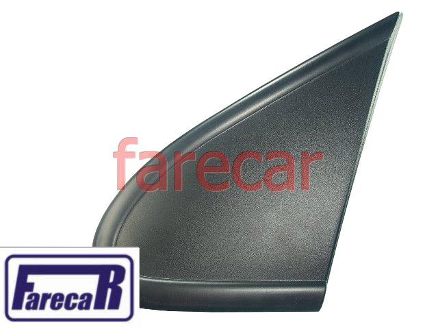 Moldura Externa Espelho Retrovisor Vw Fox 03.. Original Novo  - Farecar Comercio